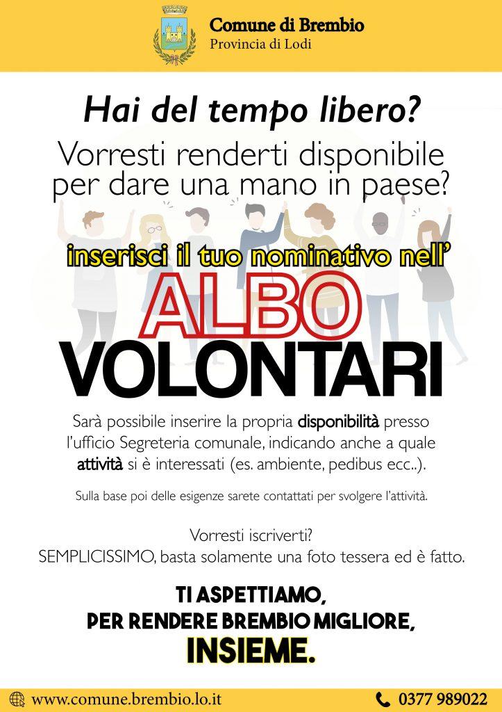 AlboVolontari_A4